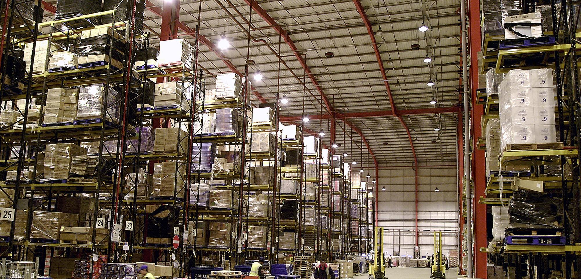Warehouse Operation